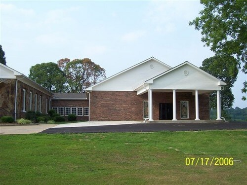 Barfield Baptist Church