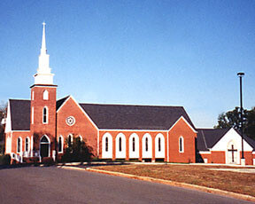 First United Methodist Church of Jacksonville