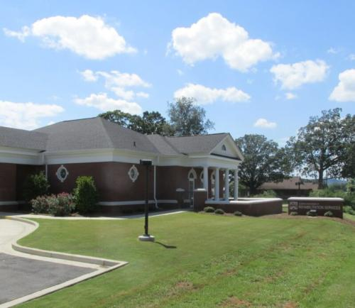 Alabama Department of Rehabilitation Services