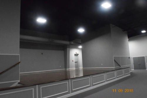 Eastaboga Baptist Church Renovations